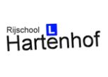 Logo Rijschool Hartenhof