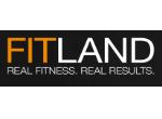 Logo Fitland Assen