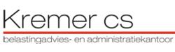 Logo Belastingadvies- en administratiekantoor Kremer c.s.