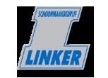 Logo Schoonmaakbedrijf Linker