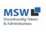 Logo MSW Bouwadvies
