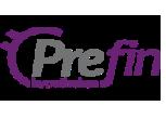 Logo Prefin Hypotheken